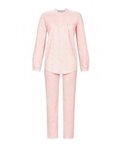 Pyjama doorknoop Ringella light pink