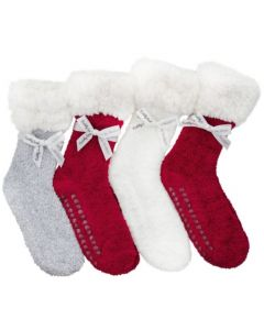 Cuddly socks anti-slip sokken Taubert saga socks