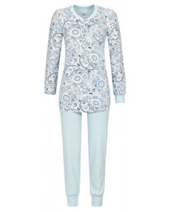 Pyjama met boorden Ringella lingerie