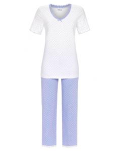 Pyjama korte mouw Ringella