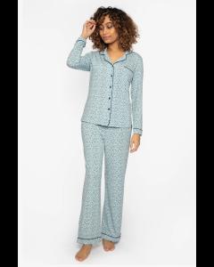 Pyjama Pretty you heart splash