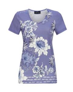T-shirt Ringella bloomy
