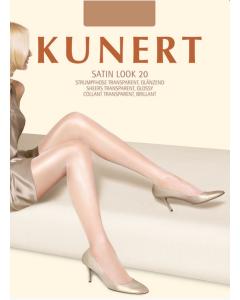 Panty Kunert satin look 20 denier