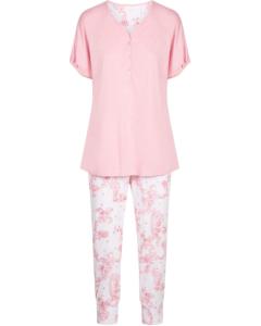 Pyjama korte mouw Rösch arianna