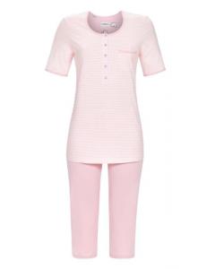Pyjama capribroek Ringella